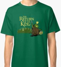 Return of the King Classic T-Shirt