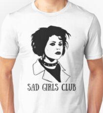 Nancy (The Craft) Sad Girls Club Unisex T-Shirt
