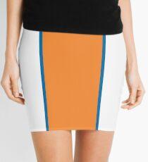 gulf arrow Mini Skirt