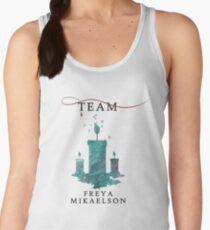 Team Freya Mikaelson - The Originals  - The Vampire Diaries Women's Tank Top