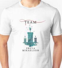 Team Freya Mikaelson - The Originals  - The Vampire Diaries T-Shirt