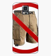 END CARGO SHROTS Case/Skin for Samsung Galaxy