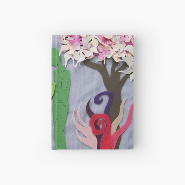 Spring Kiss #3 Hardcover Journal