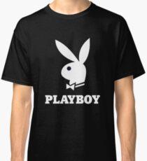 PlayBoy Merchandise Classic T-Shirt