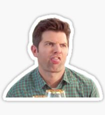 Ben Wyatt Sticker