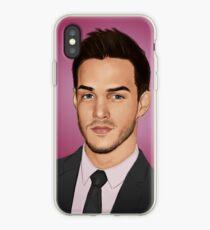 Chris iPhone Case