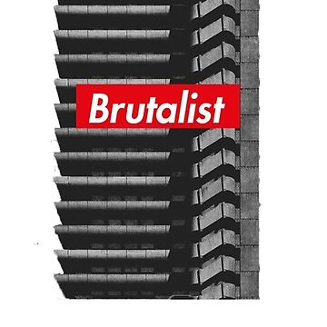 Brutalist by Brieul