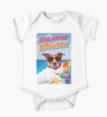 RELAXIN' HAWAII Kids Clothes