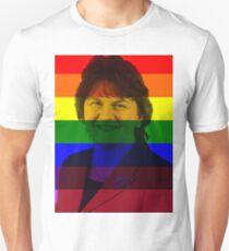 Arlene the Pride Qween Unisex T-Shirt