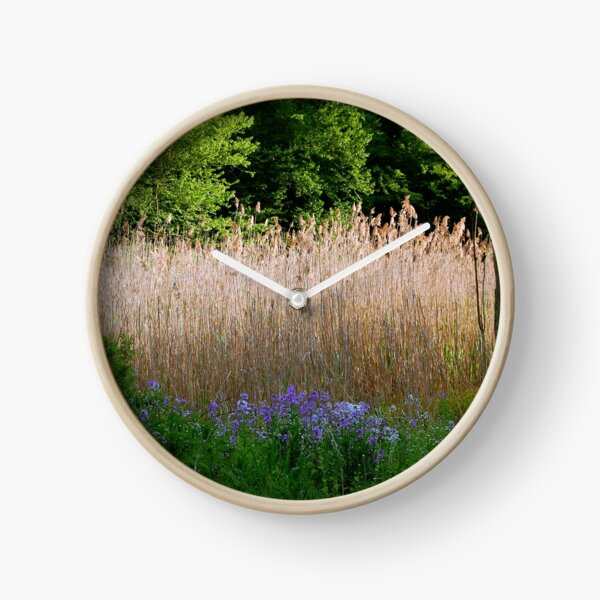 Into the Woods Clock