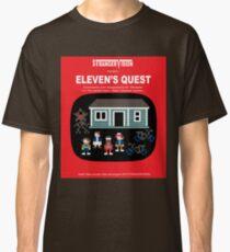 Eleven's Quest Classic T-Shirt