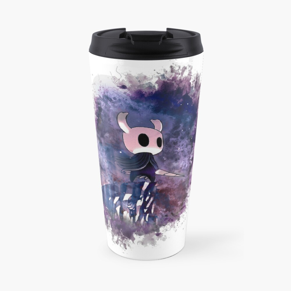 Hollow Knight Travel Mug