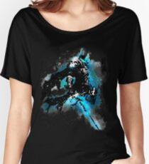 The Lich king Women's Relaxed Fit T-Shirt