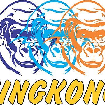 king kong by syedmoiz