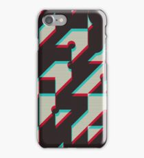 Trend Me Up iPhone Case/Skin