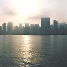 NYC by Charles Rist