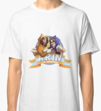 Arin the Grumphog Classic T-Shirt