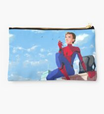 Churro Boy  Studio Pouch