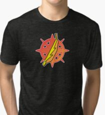 Plantain Supernova! Tri-blend T-Shirt