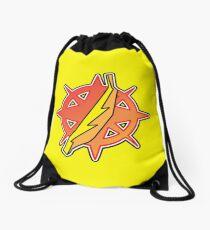 Plantain Supernova! Drawstring Bag