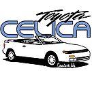 Celica Vert by tanyarose