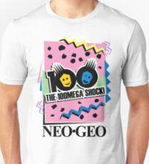 Neo-Geo 100Mega Shock! Unisex T-Shirt