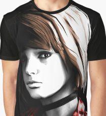 Goth Max - Life is Strange Graphic T-Shirt