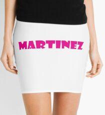 Martinez Mini Skirt