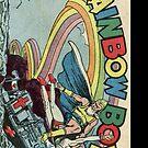 Rainboy Boy from Heroic Comics (alternate layout) by bnolan