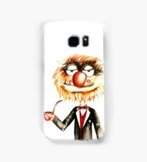 Suave Animal The Muppets  Samsung Galaxy Case/Skin
