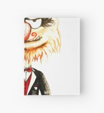Suave Animal The Muppets  Hardcover Journal