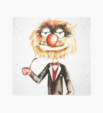 Suave Animal The Muppets  Scarf