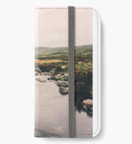 Irish Wanderings iPhone Wallet
