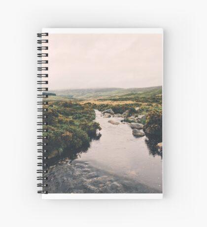 Irish Wanderings Spiral Notebook