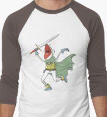 It's not easy being Glenn Men's Baseball ¾ T-Shirt