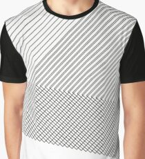 Entramado Graphic T-Shirt