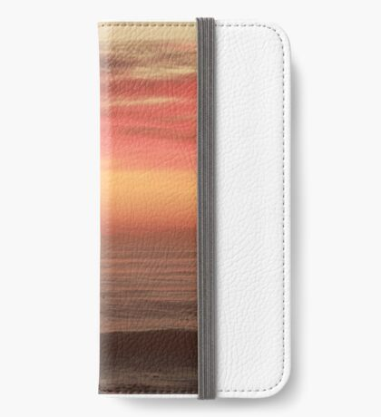 Surfers Paradise  iPhone Wallet