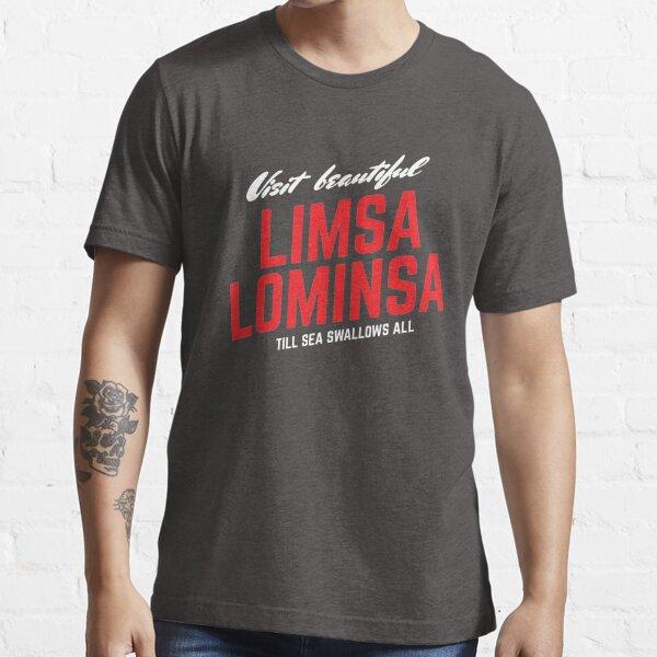 Visit Beautiful Limsa Lominsa Essential T-Shirt
