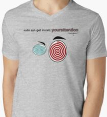 Your attention, please (Colv) T-Shirt