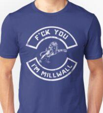 Millwall Lion of london shirt T-Shirt