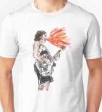 corin WIP Unisex T-Shirt