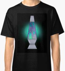 Llama Lamp Classic T-Shirt