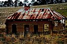 In Ruins by Evita