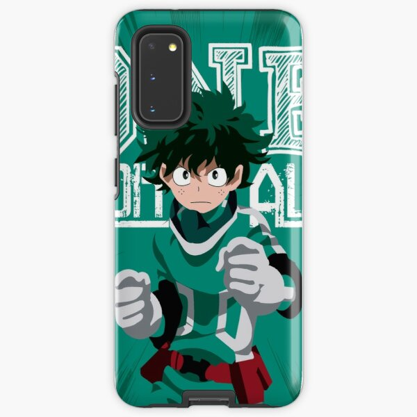 One for all Samsung Galaxy Tough Case