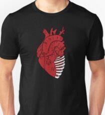 Heart and Bone T-Shirt