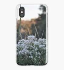 Marsh Fluff iPhone Case/Skin