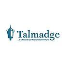 Talmadge Light Logo by JaynaMcLeod
