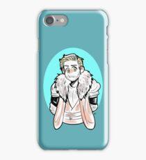 Cullen iPhone Case/Skin