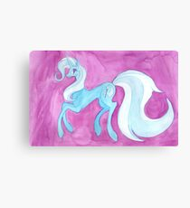 Trixie Lulamoon Canvas Print