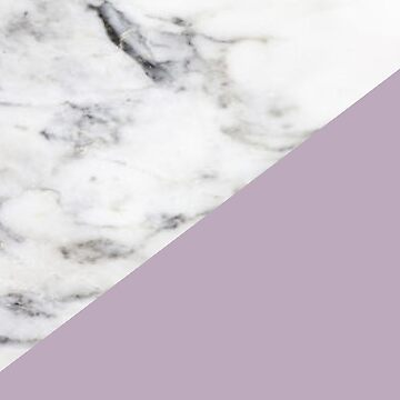 Marble x Purple by enmphotography
